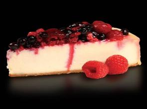 Pier53 - Berry Cheesecake