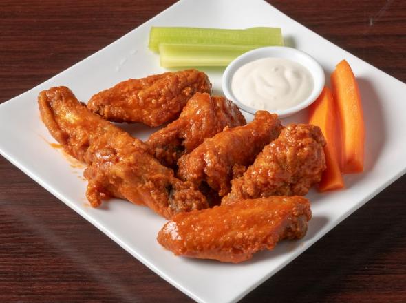 Pier53 - Chicken Wings