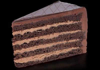 Pier53 - Chocolate Five Layer Cake
