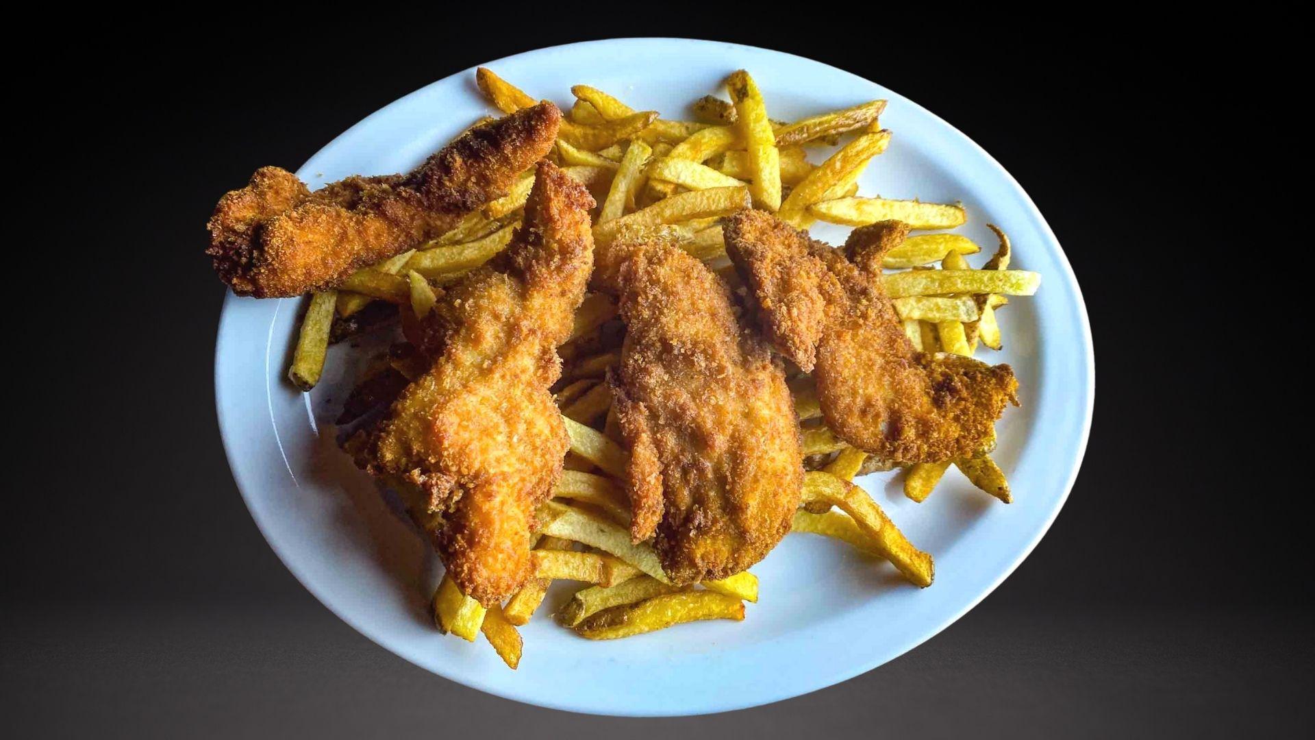 Pier53 - Chicken Tender Jr