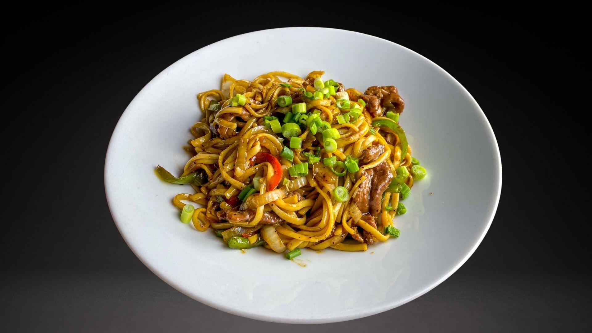 Pier53 - Beef Noodles